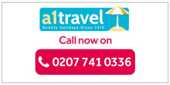 A1 Travel - Call to book!