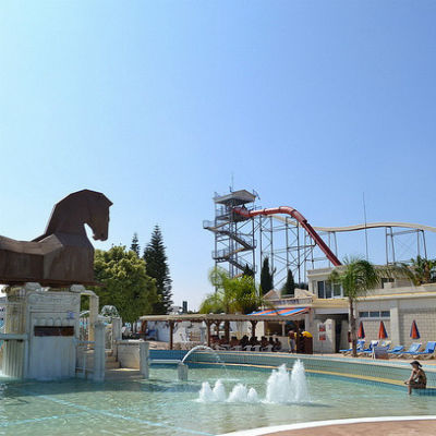Waterworld - Ayia Napa